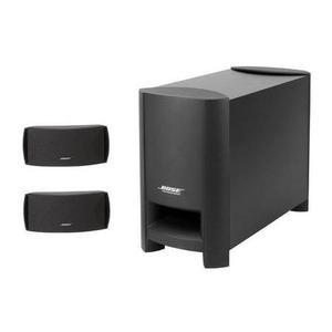 Bose Cinemate serie 2 Speaker   - Zwart