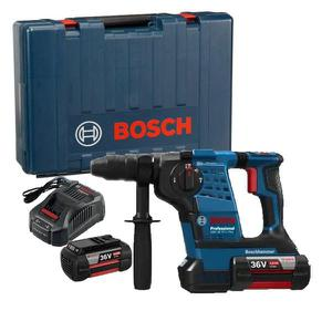 Accu Boorhamer Bosch GBH 36 VF-LI PLUS