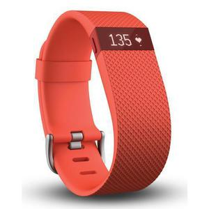 Activity Tracker Fitbit Charge HR Size L - Oranje