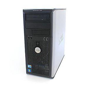 Dell OptiPlex 780 MT Core 2 Duo 3 GHz - HDD 500 GB RAM 4 GB