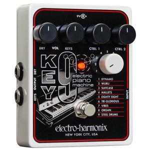Electro-Harmonix KEY9 Electric Piano Machine Accesorios