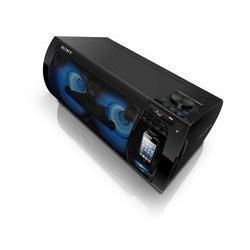 Enceinte  Bluetooth Sony RDH-GTK17IP Noir