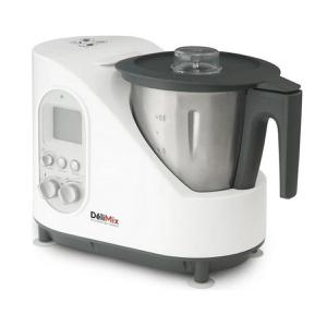 Multifunctionele keukenmachine Simeo Delimix DX325 - Wit