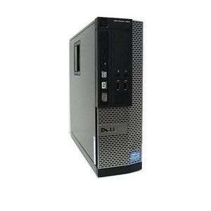 Dell Optiplex 3010 SFF Core I3-2120 3,3 GHz - HDD 500 Go RAM 8 Go