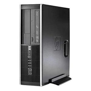 HP Compaq Pro 6300 SFF Core i5 3,1 GHz - SSD 480 GB RAM 16 GB