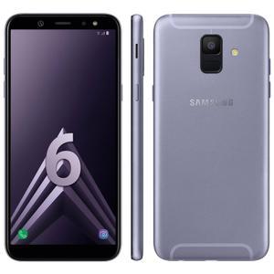 Galaxy A6 32 Gb   - Azul - Libre
