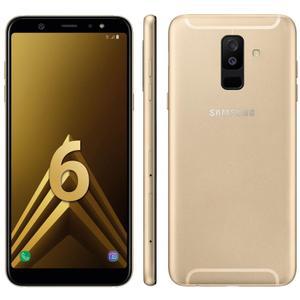 Galaxy A6+ 32 Go - Or - Débloqué