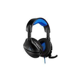 Casque Gaming avec Micro Turtle Beach Stealth 300 - Noir/Bleu