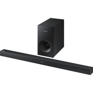 Barra de sonido  HWK335 - Negro