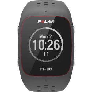 Polar Smart Watch M430 GPS - Cinzento