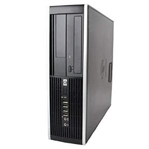 HP Compaq 6200 Pro SFF Pentium 2,8 GHz - SSD 480 Go RAM 8 Go