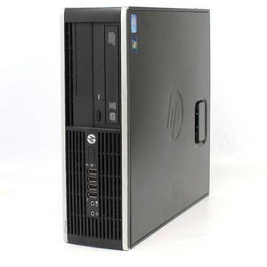 Hp Compaq 6200 Pro SFF Core i5 3,1 GHz - SSD 480 Go RAM 8 Go