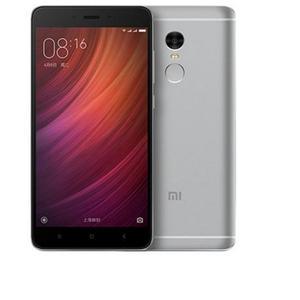 Xiaomi Redmi Note 4 32GB Dual Sim - Harmaa - Lukitsematon
