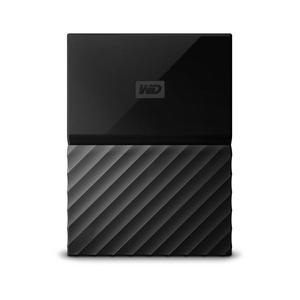 Western Digital My Passport Externe Festplatte - HDD 1 TB USB 3.0