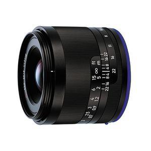 Objketiivi Zeiss Loxia 52.5mm f/2
