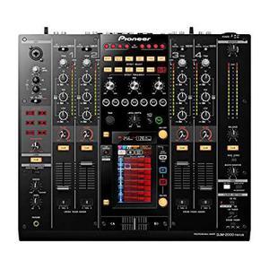 Pioneer Dj DJM-2000NXS Muziekinstrumenten