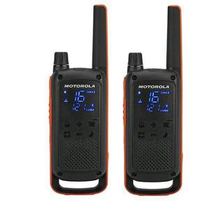 Talkies Walkie Motorola T82 GO Adventure