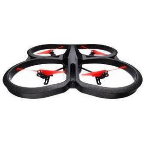 Drohne Parrot AR.Drone 2.0 Power Edition 30 min