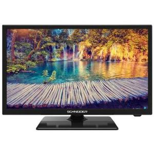 e57904596a3716 TV LED Full HD 56 cm SCHNEIDER téléviseur LED 22   (54cm) Label
