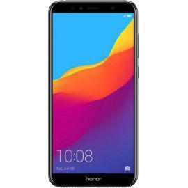 Huawei Honor 7A 16 Gb Dual Sim - Schwarz (Midnight Black) - Ohne Vertrag