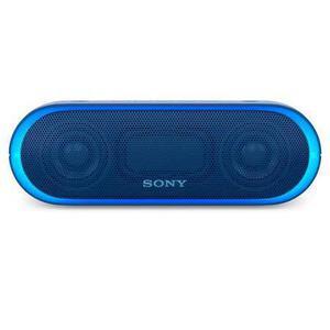 Sony SRS-XB20 Speaker Bluetooth - Sininen