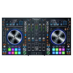 Contrôleur DJ Denon MC7000