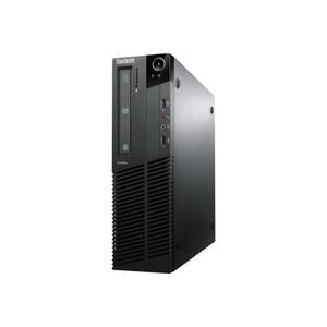 Lenovo ThinkCentre M82 SFF Core i5 3,2 GHz - HDD 500 GB RAM 4 GB
