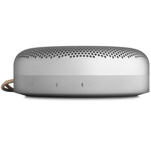 Bang & Olufsen Beoplay A1 Speaker Bluetooth - Zilver