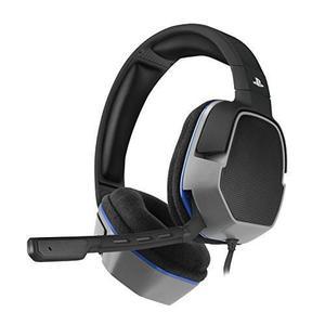 Pdp LVL 3 Kuulokkeet Gaming Bluetooth Mikrofonilla - Musta
