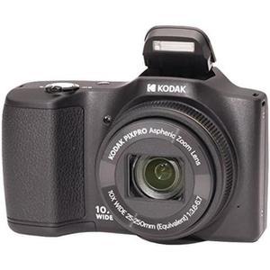 Kompakt - Kodak Pixpro Z101 - Schwarz