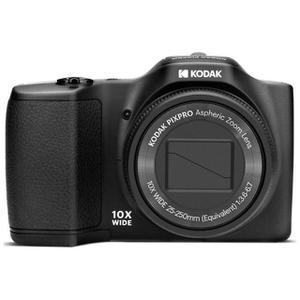 Kompaktkamera - Kodak Pixpro FZ102 - Schwarz