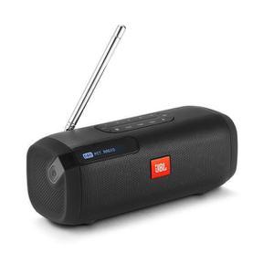 Enceinte  Bluetooth Jbl Tuner - Noir