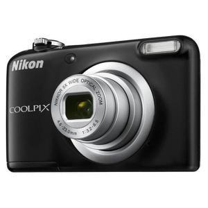 Kamera Kompakt - Nikon Coolpix A10 - Schwarz