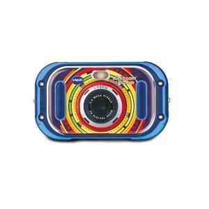 Cámara compacta - VTECH Kidizoom Touch 5.0 - Azul