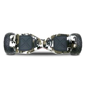 """Hoverboard Hummer Bluetooth Air RIse 8,5"""" - Camouflage"""