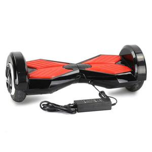 "Hoverboard Bluetooth Air Rise 8"" - Noir"