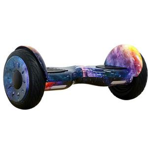 "Hoverboard Bluetooth Air Rise 10"" -  Galaxy"