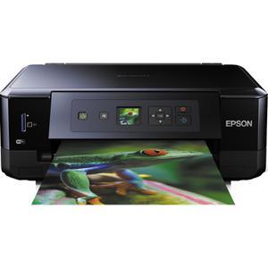Impresora de inyección de tinta en color Expression Home XP-530 - Negro