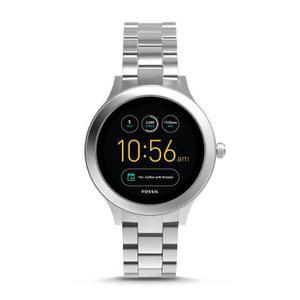 Smart Watch Fossil Q Venture Gen 3 - Argento