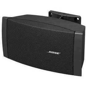 Altavoces Bose FreeSpace DS 16S - Negro
