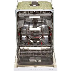 Lave-vaisselle encastrable 60 cm Whirlpool WKBO3T123PF - 14 Couverts
