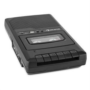 Magnétophone Auna RQ-132USB