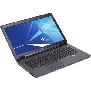 """Hp ZBook 14 G2 14"""" Core i7 2,4 GHz  - Ssd 180 Go RAM 8 Go QWERTY"""