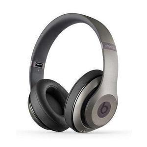 Kopfhörer Rauschunterdrückung Bluetooth Beats By Dr. Dre Studio 2.0 Wireless - Grau