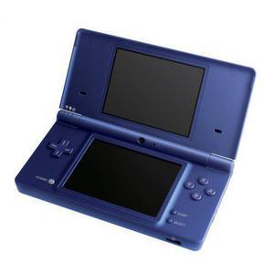 Konsole Nintendo DSi - Marineblau