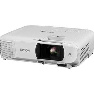 Vidéo projecteur Epson EH-TW650 Blanc