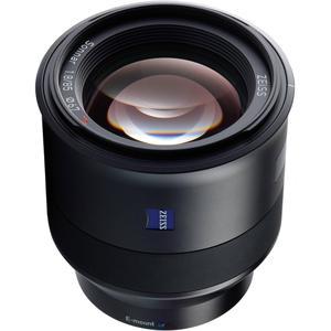 Zeiss Φωτογραφικός φακός 85 mm