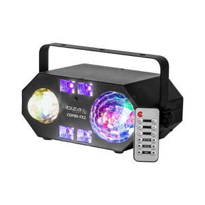 Efectos LED Ibiza Light COMBI-FX2