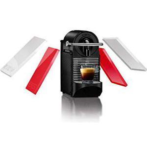 Expresso à capsules Compatible Nespresso Magimix Pixie M110