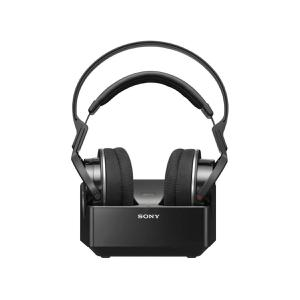 Casque avec Micro Sony MDR-RF855RK - Noir
